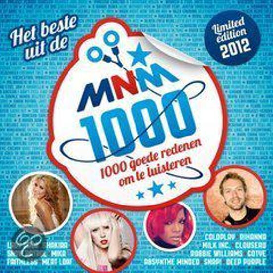 Het Beste Uit De MNM 1000 - Vol. 2