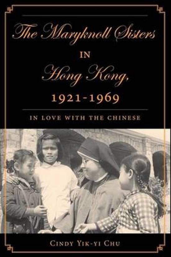 foreign communities in hong kong 1840s 1950s chu cindy yik yi