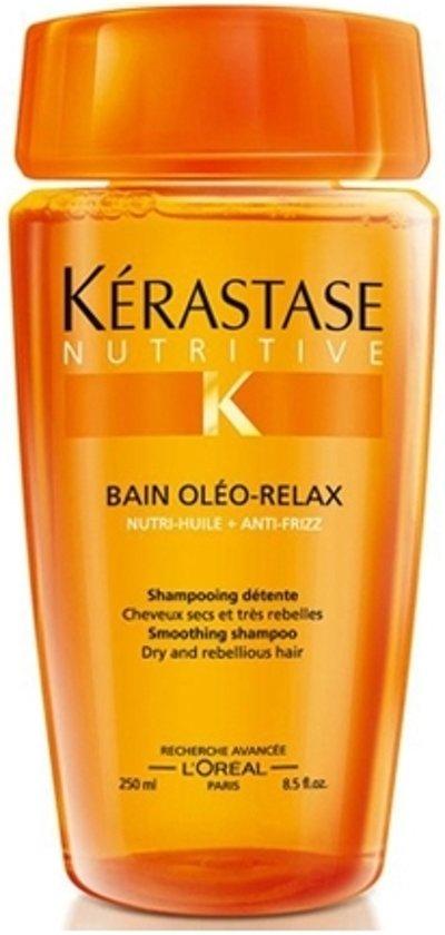 Kerastase Nutritive Bain Oleo-Relax- 250 ml - Shampoo