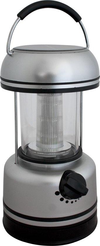 Eurotrail Camping lantern - Skat - 12 LED