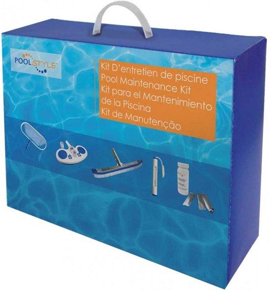 Poolstyle onderhoudsset 5 delig zwembad incl bodemzuiger