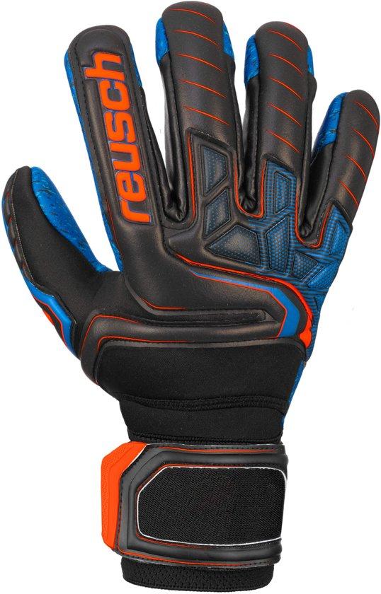 Reusch Attrakt G3 Fusion Evolution NC Ortho-Tec Guardian-7 1/2 - Keepershandschoenen