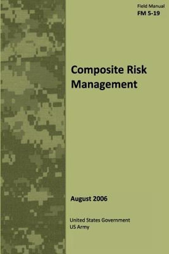 Audiobook field manual fm 5-19 composite risk management august.