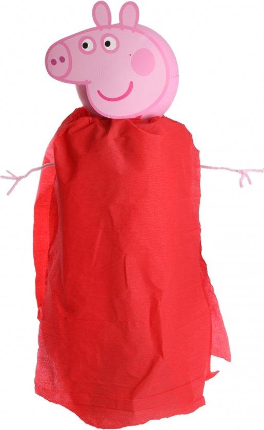 Bolcom Peppa Big Surprise Maken Bouwpakket Shoppartners Speelgoed