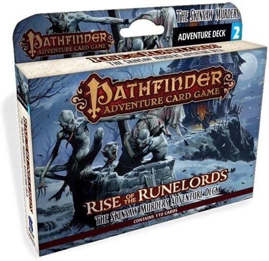 Afbeelding van het spel Pathfinder Adventure Card Game