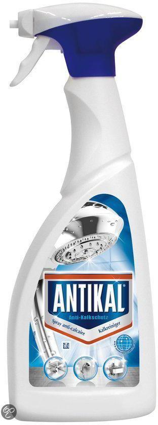 bol.com : Antikal Spray Regular - 500 ml - Kalkreiniger