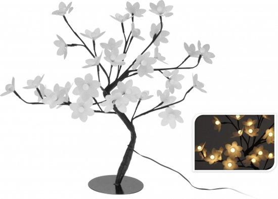 bloesemboom met led licht 45 cm