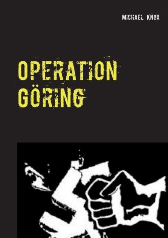 Operation Goering