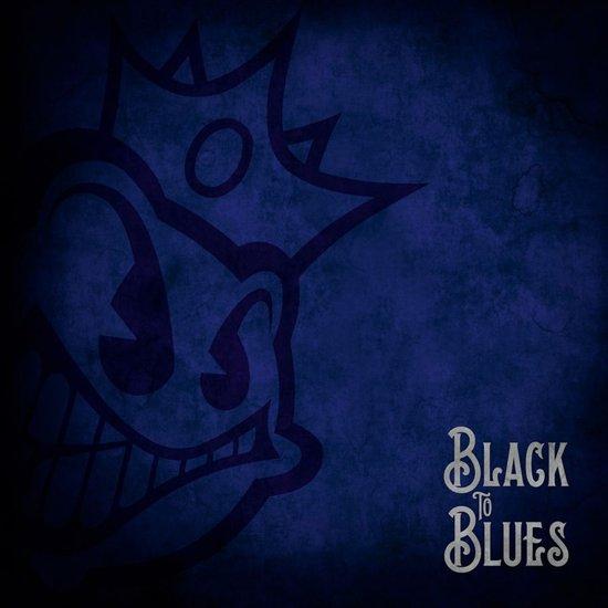Black To Blues -Digi-
