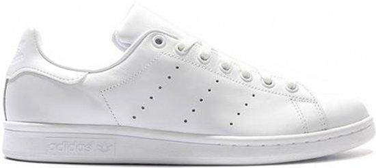 bol.com | Adidas Dames Sneakers Stan Smith Dames - Wit - Maat 38