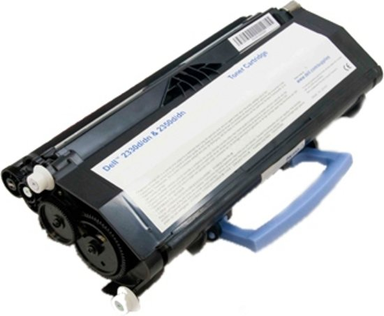 Dell 593-10337 Tonercartridge - Zwart