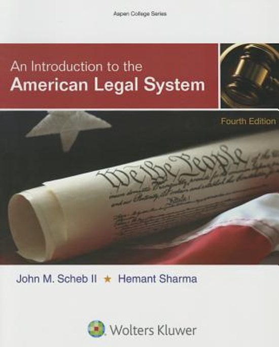 an introduction to the american system of government Introduction to the united states legal system - from the 'lectric law library's stacks  the united states is a federalist system the national government has specific, enumerated powers, and the fifty sovereign states retain substantial autonomy and authority  where the issues relate to the core of native american self-governance and.