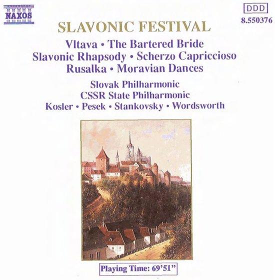 Slavonic Festival