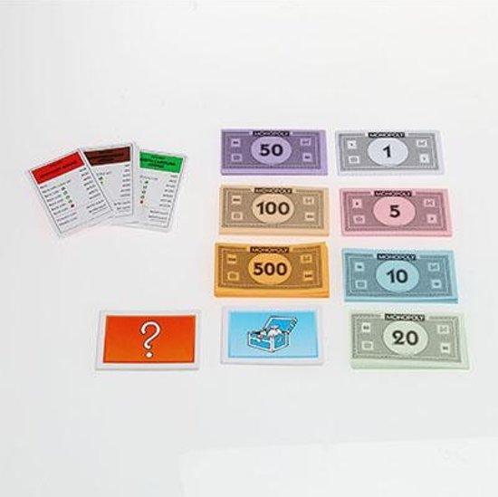 Monopoly Disney Geld