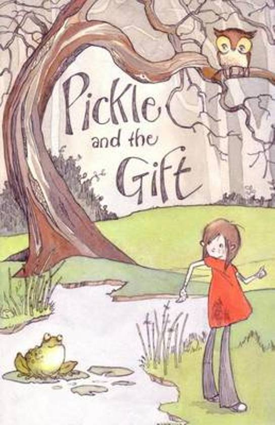 Pickle and the Gift