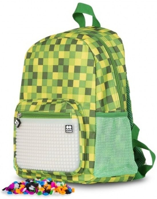 Pixie Minecraft Backpack