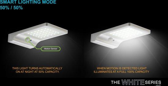 de ultra dunne draadloze led solar buiten verlichting bespaart energie is gemakkelijk te installeren en geeft enorm veel licht het platte ultradunne en