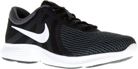 Zwart Sneakers Revolution 4 43 Eu wit Nike Heren Maat xq17pXdqwt