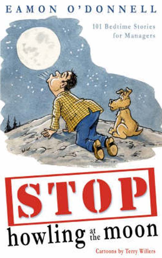 Stop Howling at the Moon