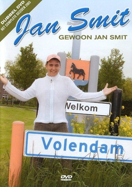 Jan Smit - Gewoon Jan Smit Seizoen Deel 1