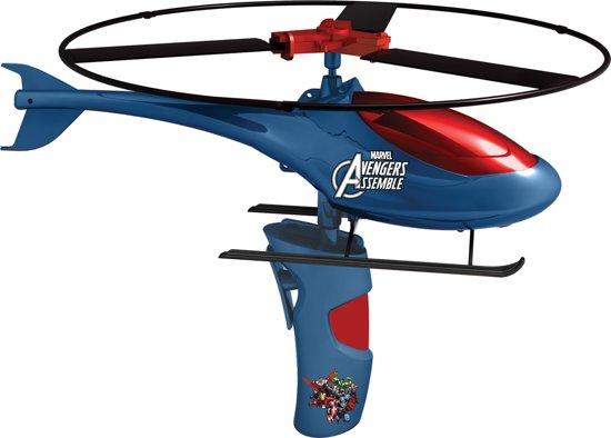 Avengers™ helikopter - Verkleedattribuut - One size