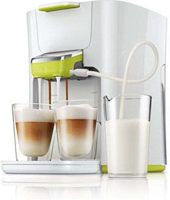 Philips Senseo Latte Duo HD7856/10