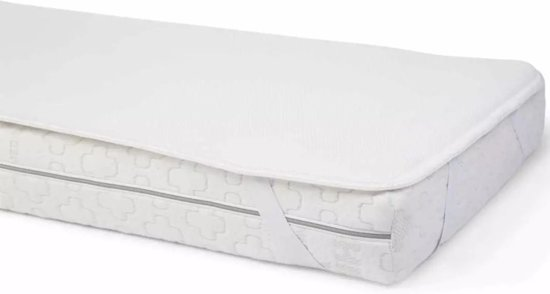 CHILDWOOD - PURO AERO SAFE SLEEPER TOPPER 60x120