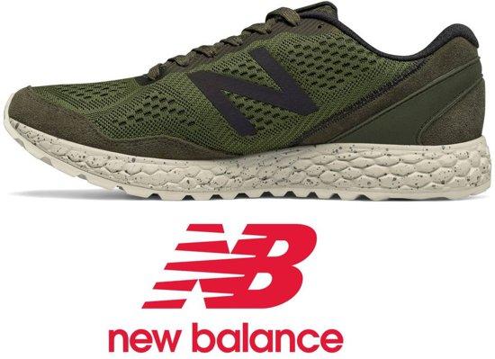 Heren Balance Groen New Gobi Hardloopschoenen q4cC8