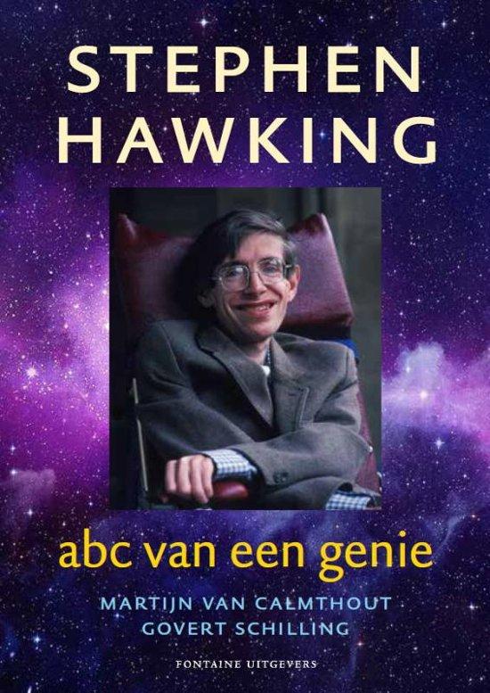 Bolcom Stephen Hawking Martijn Van Calmthout