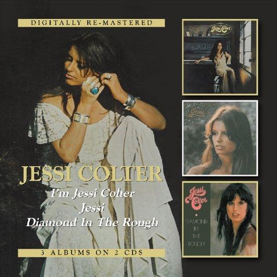 I'M Jessi Colter/Jessi..