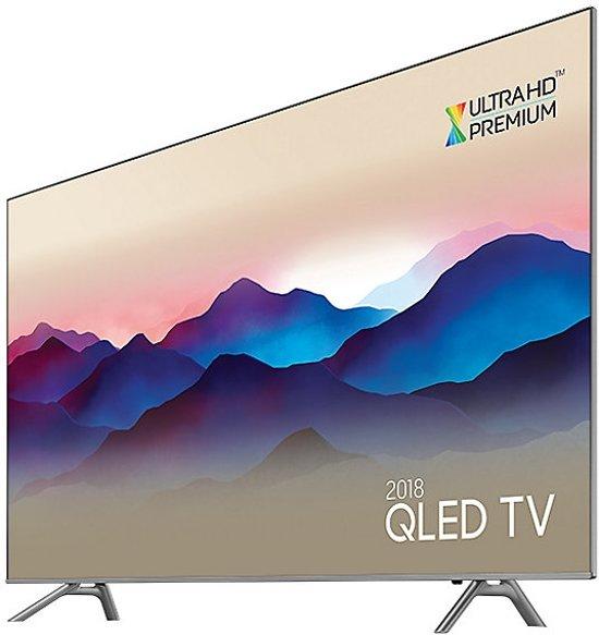 Samsung QE49Q6F (2018) - QLED