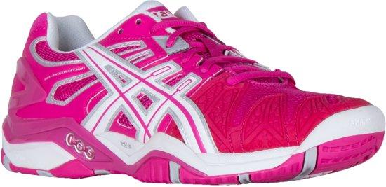   Asics Gel Resolution 5 Tennisschoenen Dames