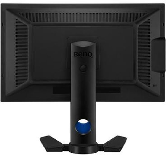 Benq PV270 27'' Wide Quad HD LED Zwart computer monitor