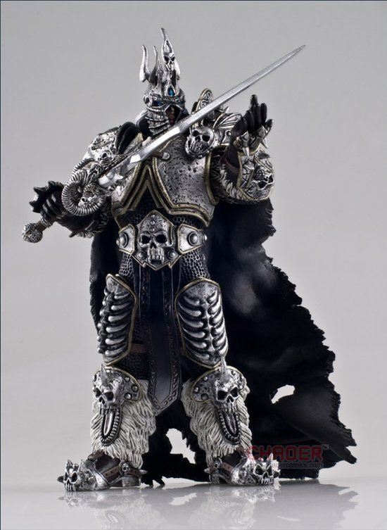 The Lich King World Of Warcraft Figurine kopen