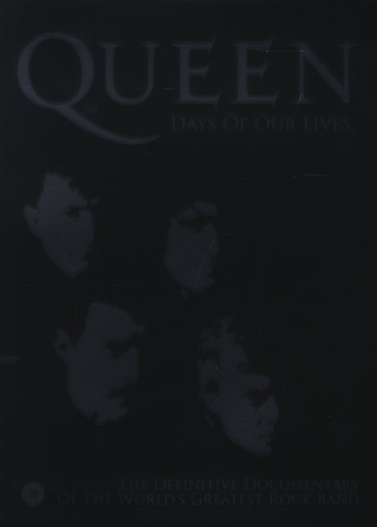 Queen - Days Of Our Lives