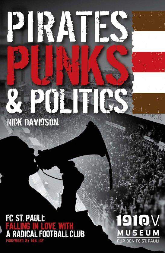 Pirates, Punks & Politics
