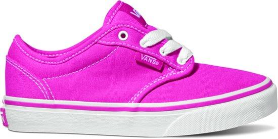 vans kinder pink