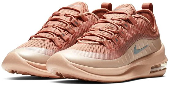 Nike Dames Sneakers Air Max Axis Wmns Roze Maat 39