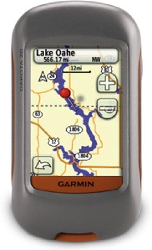 Garmin Dakota 20 - Wandelnavigatie - 2.4 inch scherm