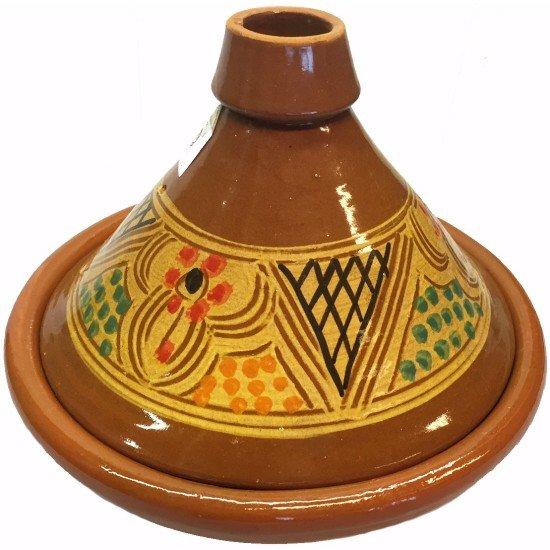 Marokkaanse Familie Tajine Ø 30 Cm