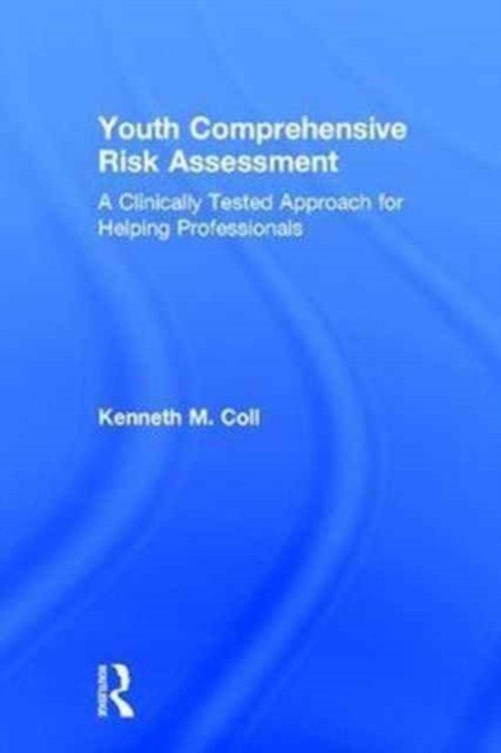 Youth Comprehensive Risk Assessment