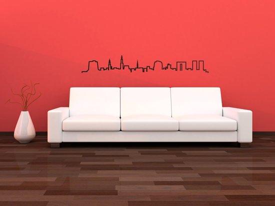 Uw eigen muurstickers zelf ontwerpen en kopen