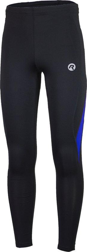 1f60fa057207a6 Rogelli Dunbar Running Wintertight Heren Sportbroek - Maat XL - Mannen -  zwart blauw