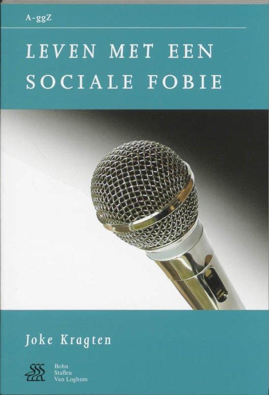 Leven met een sociale fobie