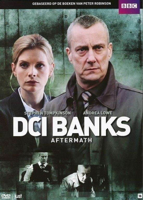 Cover van de film 'DCI Banks - Aftermath'