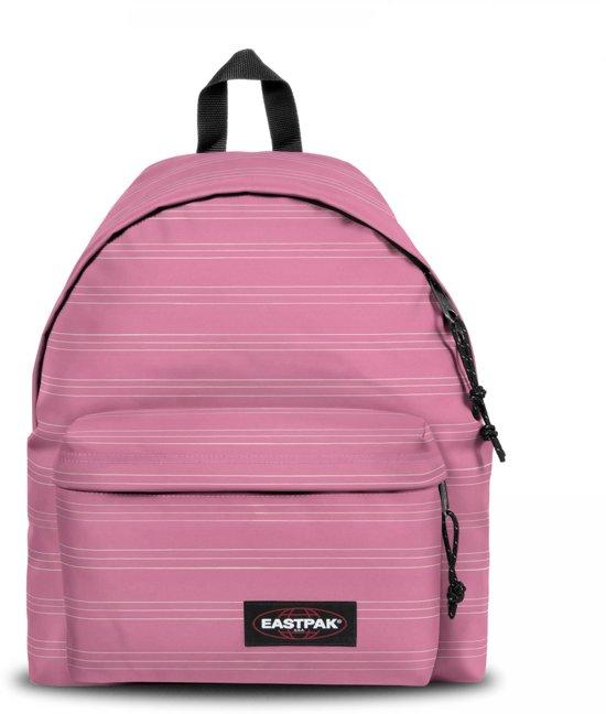 1cd9b9d0ed6 bol.com | Eastpak Padded Pak'R Rugzak - Stripe-It Marshmellow