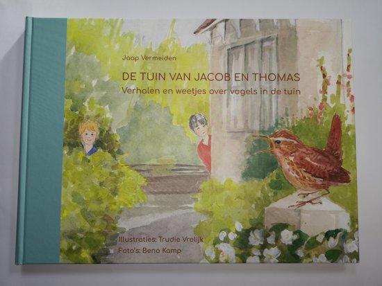 De Tuin van Jacob en Thomas
