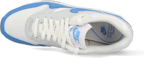 Nike WMNS Air Max 1 Essential BV1981 100 Wit Blauw 40