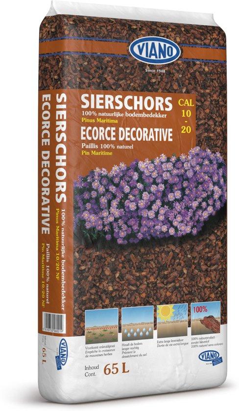 Viano Decoratieve Sierschors 65L 10-20 mm