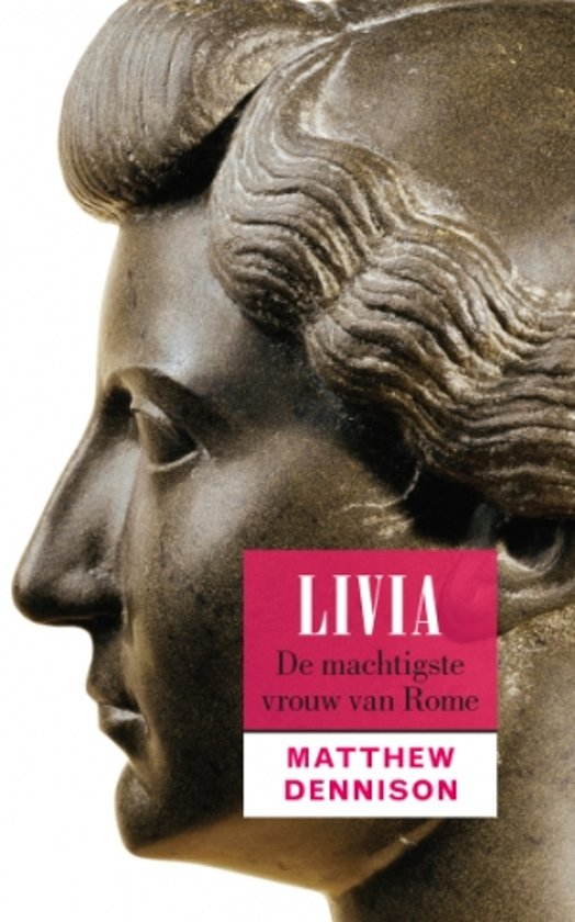 a review of livia empress of rome by matthew dennison
